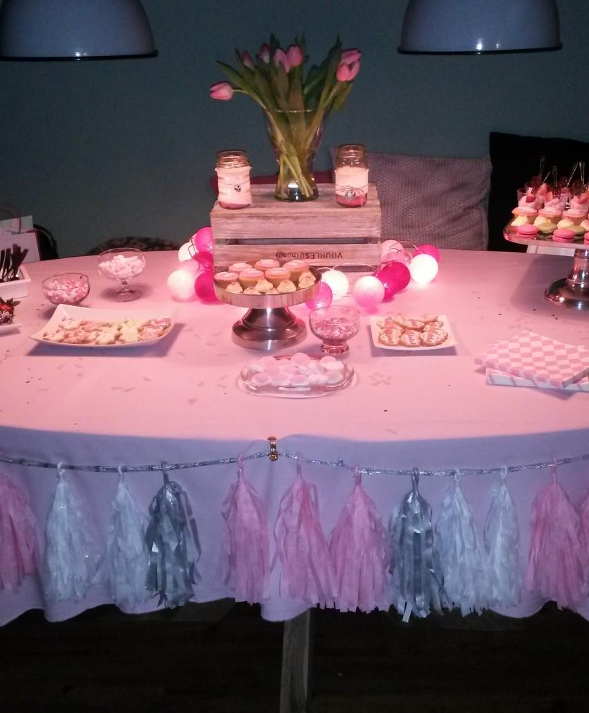 Babyshower En Kraamfeest Stichting Aan De Bak
